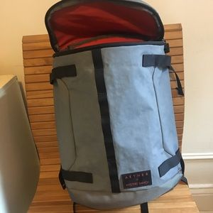 Aether x Mystery Ranch backpack - NEW